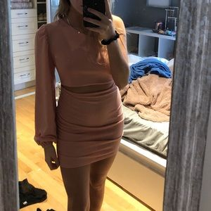 Missguided dress!